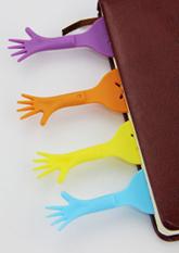 Закладки для книжок РУКА