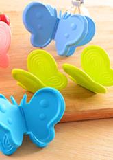 Прихватка силіконова на магніті МЕТЕЛИК (для кухні)