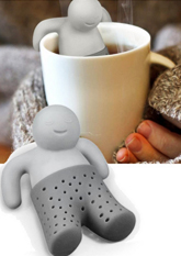 Заварник для чаю Mr.Tea (різні кольори)