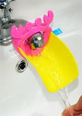 Насадка - подовжувач на водопровідний кран для дітей