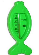 Термометр для води Рибка (для ванної кімнати)