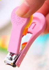 Дитячі щипчики для нігтів (для малюків)