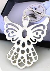 Закладка для книжки металева ANGEL