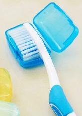 Футляр-коробочка для зубної щітки