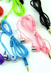 Навушники №6 In-Ear