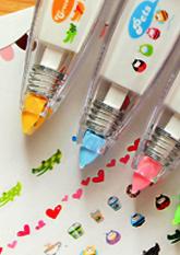 Ручка - наклейка